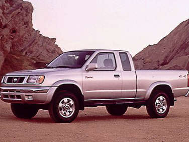 Nissan Frontier Used Truck Buying Guide