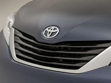 Used Toyota Sienna Buyer