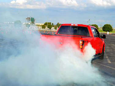 Blue Smoke vs. Black Smoke | Car Trouble