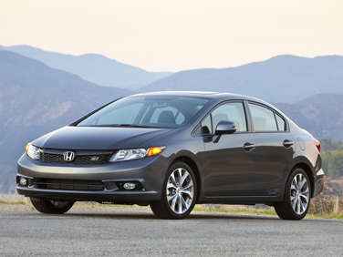 The 2012 Honda Civic and the Purchase Funnel