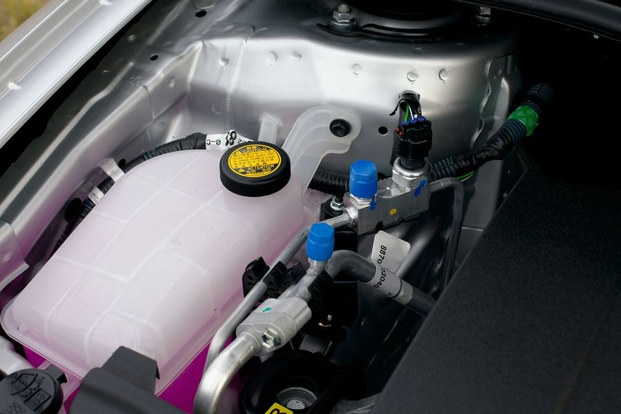 Low Coolant May Not Always Indicate A Leak In Your