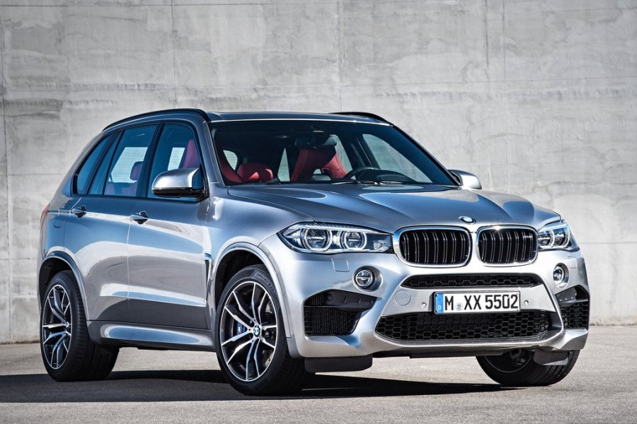 BMW X5/X6/X5M/X6M