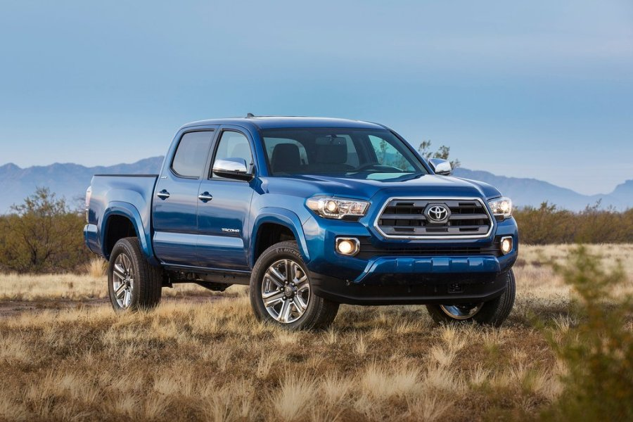 The Best Mid-Size Trucks