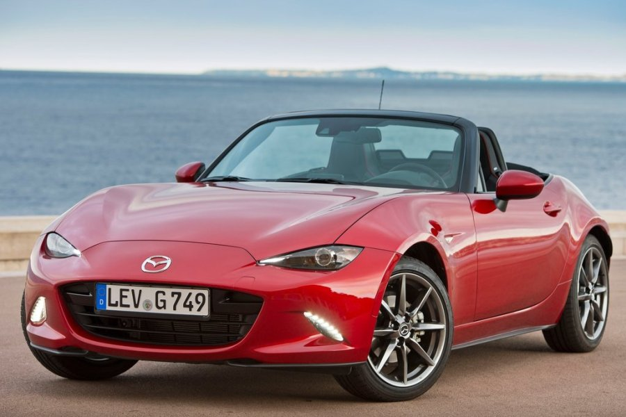 Best Fuel Efficient Sports Cars