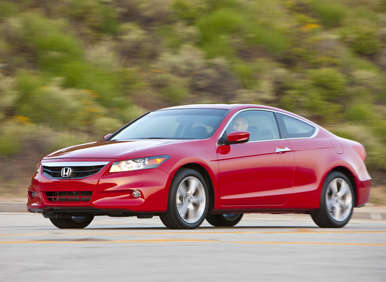 Used Honda Accord Buyer