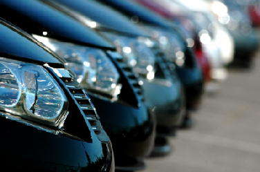 Hybrid Tax Credits for 2010 New Cars