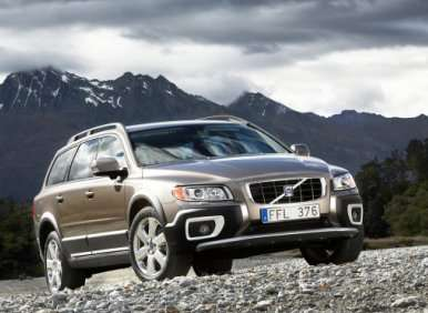 2012 Volvo XC70 T6 AWD Road Test and Review