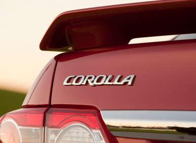 Used Toyota Corolla Buyer