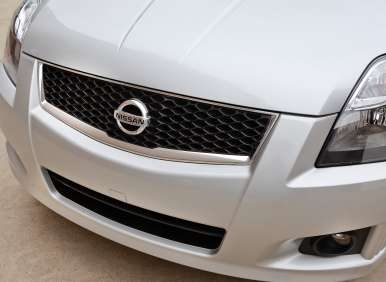 2012 Nissan Sentra Road Test and Review