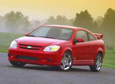 Chevrolet Cobalt Used Car Buyer