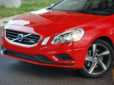 2012 Volvo S60 R-Design Road Test and Review