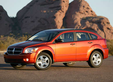Dodge Caliber Used Car Buyer's Guide