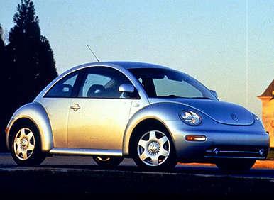 Volkswagen New Beetle Used Car Buyer's Guide