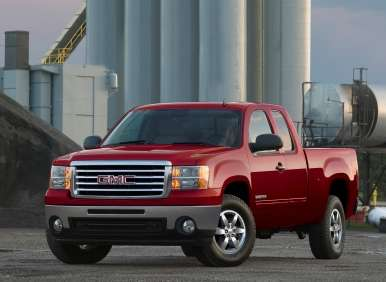 2012 GMC Sierra 1500 SLE All Terrain Road Test and Review