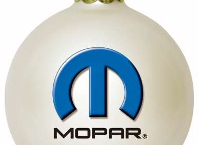Giving the Gift of Mopar This Holiday Season