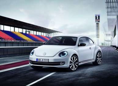 10 Things You Need To Know About The 2012 Volkswagen Beetle
