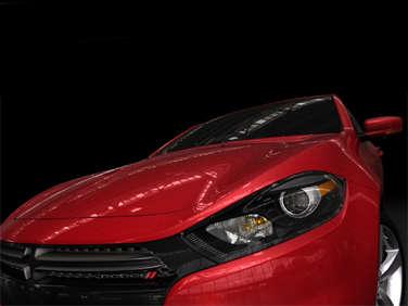 Dodge Teases 2013 Dodge Dart ahead of Detroit Auto Show