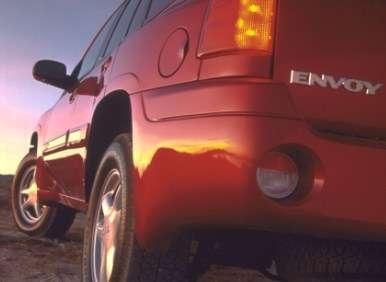 GMC Envoy Used SUV Buyer