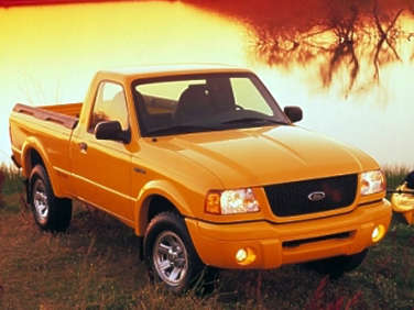Ford Ranger Used Pickup Truck Buyer