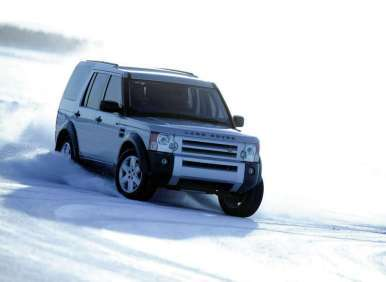 5.   Dont Overestimate the Effectiveness of All-Wheel Drive