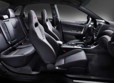 10 things you need to know about the 2012 subaru wrx sti. Black Bedroom Furniture Sets. Home Design Ideas