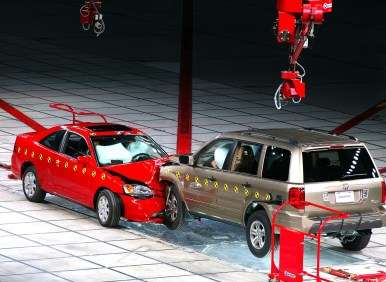 2012 IIHS Top Safety Picks: The Full List