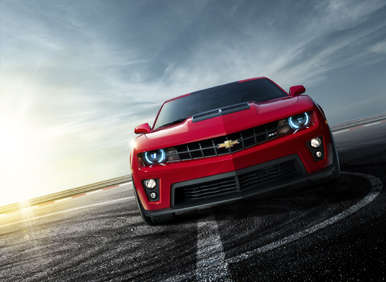 8 Diverse Chevrolet Automobiles That Cover All The Bases