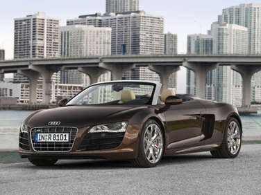 Autobytel 2012 Convertible of the Year