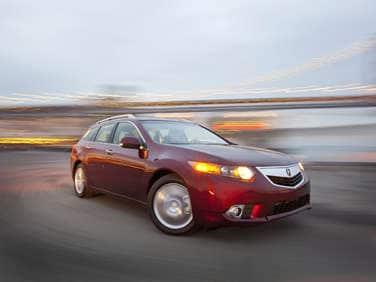 Acura  Wagon Review on Autobytel 2012 Wagon Of The Year   Autobytel Com