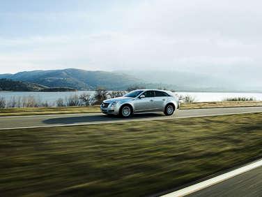 Autobytel 2012 Wagon of the Year