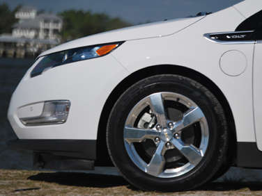 2012 Chevrolet Volt Road Test and Review