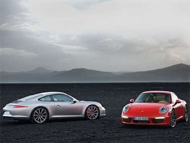 10 Things You Need To Know About The 2012 Porsche 911