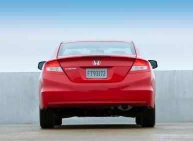 All-new Honda Civic Already Slated for Refreshing