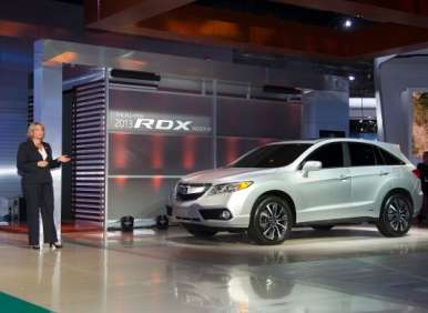 2014 Acura  on Acura Reviews On Detroit Update Acura Debuts New Rdx Ilx And Nsx