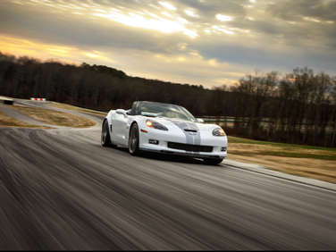 Chevy Corvette 427 Convertible: The Fastest Drop-top 'Vette Yet