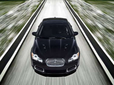 10 Things You Need To Know About The 2012 Jaguar XF