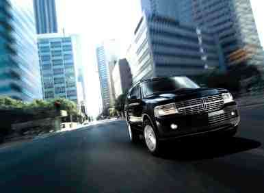 Lincoln Navigator Used SUV Buyer's Guide