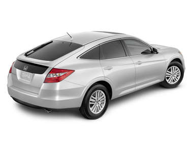 2012 honda crosstour four cylinder lowers msrp gains mpgs. Black Bedroom Furniture Sets. Home Design Ideas