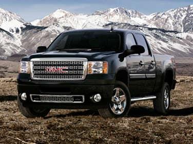 Top 5 Cool Trucks for 2012 | Autobytel.com