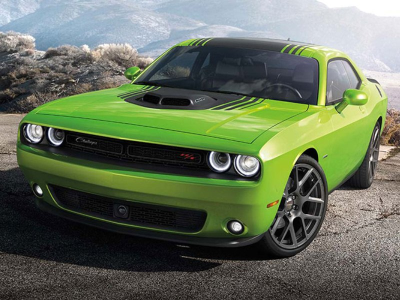 Luck of the Irish: Our Favorite Cars that Come in Green
