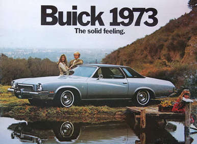 Buick Regal Used Car Buyer's Guide