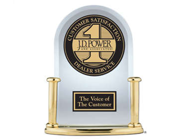 Lexus, MINI Take Top Honors in J.D. Power Customer Service Index