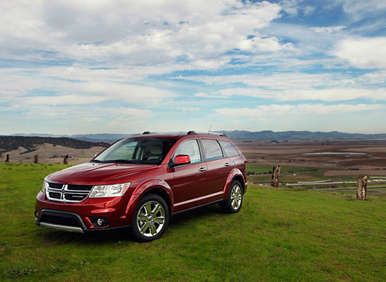Dodge Journey Used Crossover Buyer