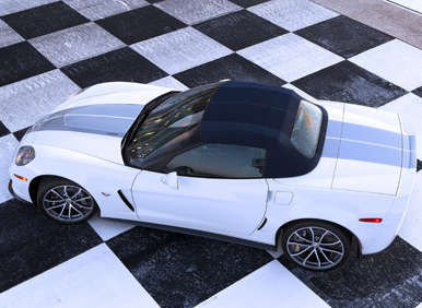 chevy corvette becomes first u s member of sebring hall. Black Bedroom Furniture Sets. Home Design Ideas