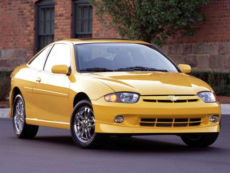 Chevrolet Cavalier Used Car Buying Guide