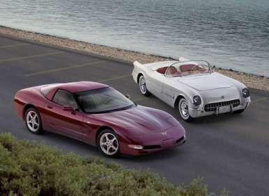 Chevrolet Corvette Used Car Buying Guide