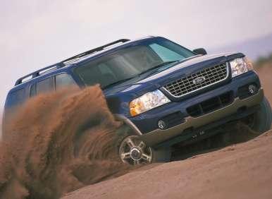 4x4 Low 4x4 Flashing Ford Explorer Ranger Enthusiasts Serious | Autos