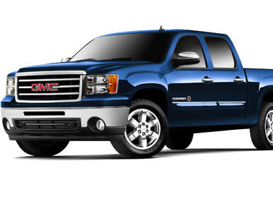 New York Auto Show Preview: 2012 GMC Sierra, Yukon Heritage Editions