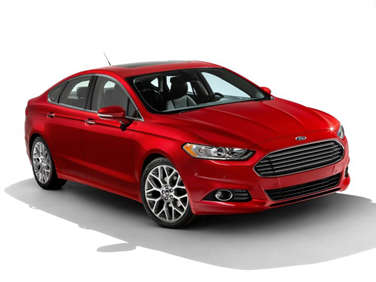 2013 Ford Fusion Gets Auto Start-Stop Option for $295