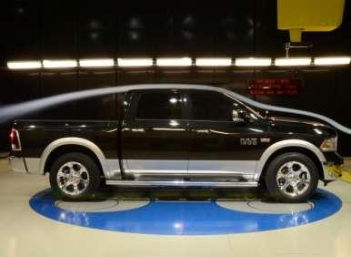 New York Auto Show: 2013 Ram 1500
